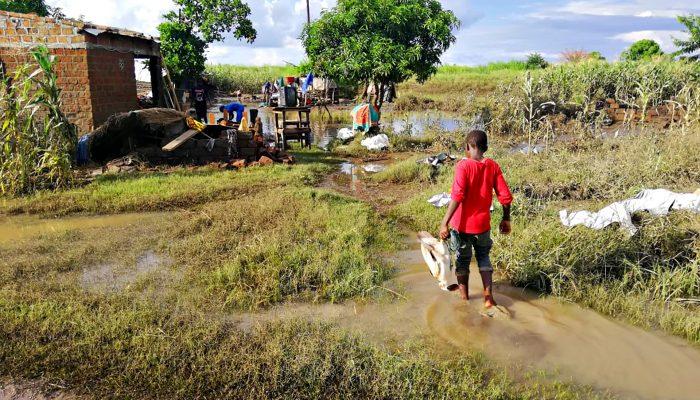 Ciclone Idai: Um ano depois, milhares de pessoas continuam sem casa