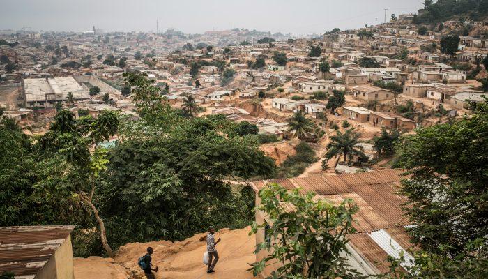 COVID-19: Ativistas angolanos impedidos de distribuir artigos essenciais de proteção