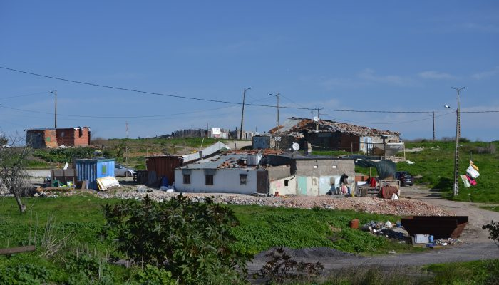 Portugal: Habitação e discriminação continuam no topo das preocupações