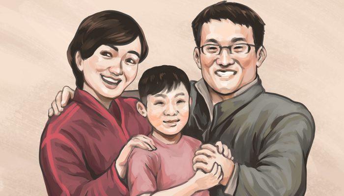 Wang Quanzhang: Um longo caminho até à liberdade plena