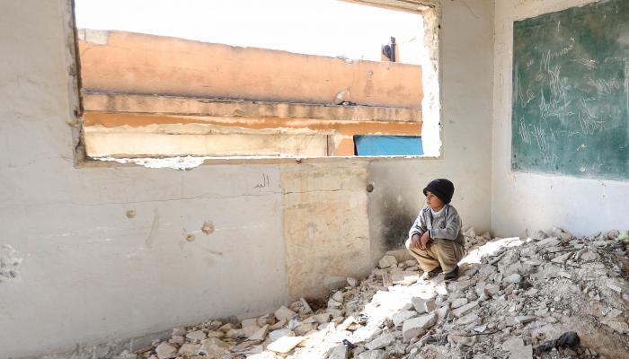 ONU deve manter ajuda no noroeste da Síria, palco de crimes de guerra