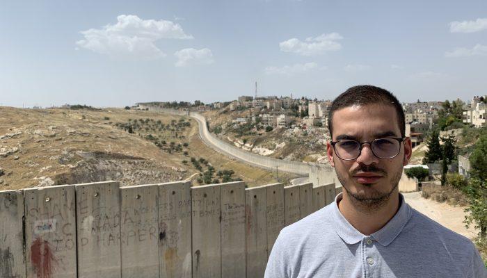 Israel/TPO: Fim da proibição de viagem punitiva a ativista da Amnistia
