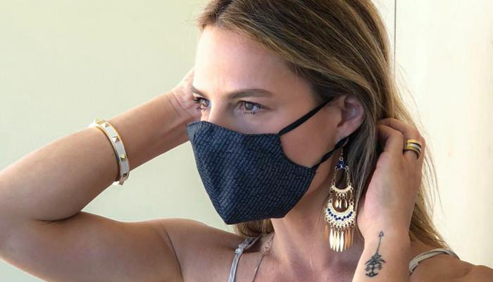Amnistia lança campanha de máscaras comunitárias com componente solidária para famílias mais vulneráveis