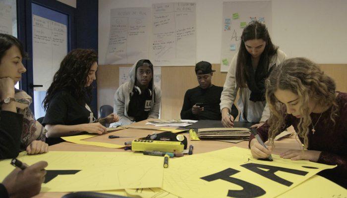 Amnistia reforça oferta de conteúdos na área da Educação para a Cidadania