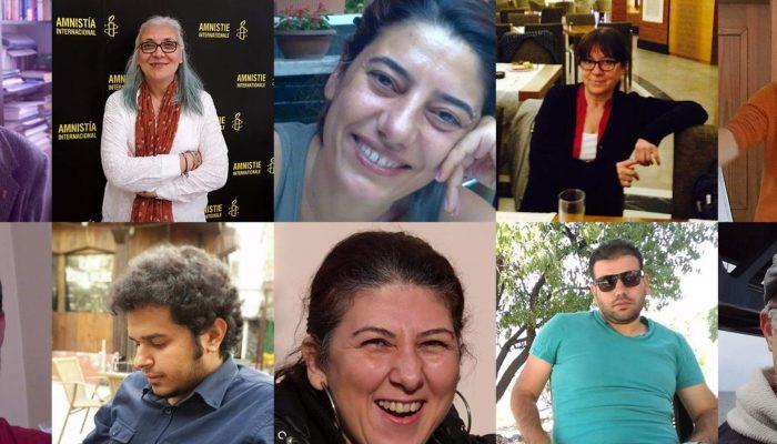 Turquia: Sentença é um golpe devastador para os direitos humanos e para a justiça