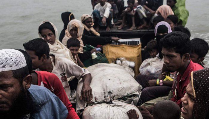 Malásia: Decisão de tribunal é um primeiro passo para a proteção dos rohingya