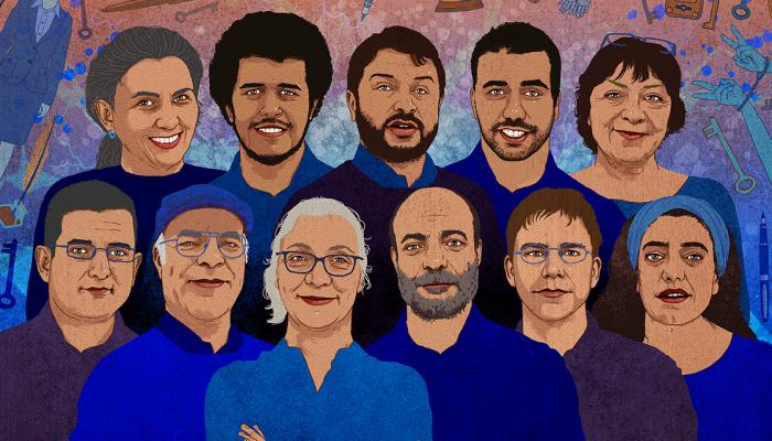 Turquia: Ativistas dos direitos humanos enfrentam até 15 anos de prisão injusta