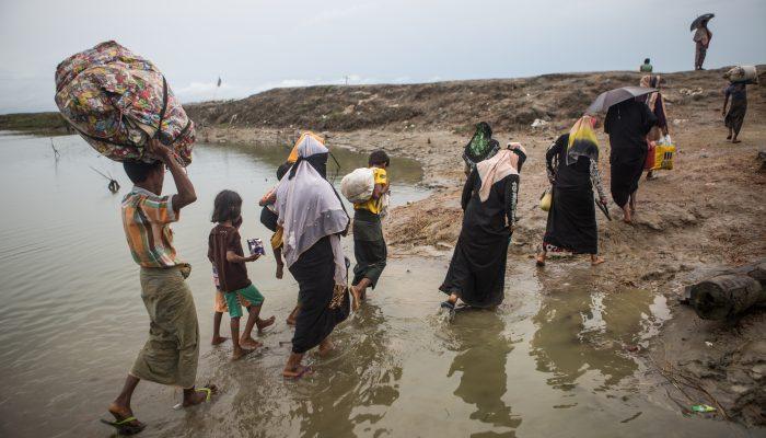 Cinco perguntas para perceber o drama dos refugiados rohingya