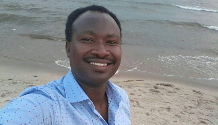 Condenado a 32 anos de prisão por defender direitos humanos