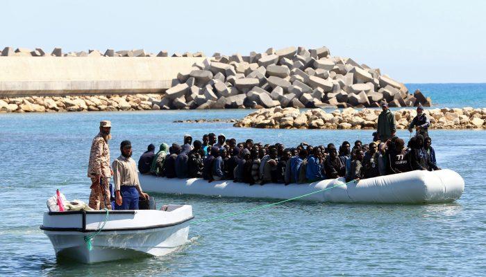 Líbia: Novas provas mostram refugiados e migrantes aprisionados em ciclo arrepiante de abusos