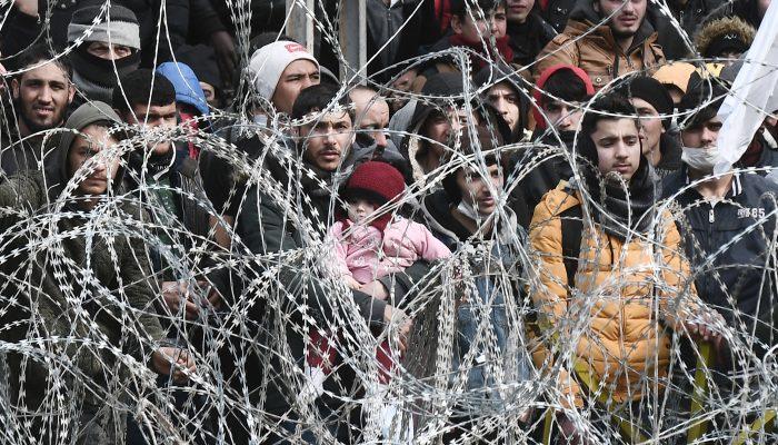 UE: Novo Pacto sobre a Migração e o Asilo é uma falsa partida