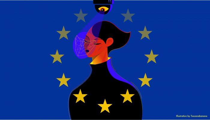 UE: Empresas vendem tecnologias de vigilância a agências de segurança pública da China