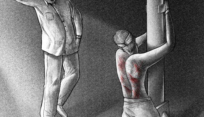 Irão: Agressões, abusos sexuais e choques elétricos na terrível repressão pós-protestos