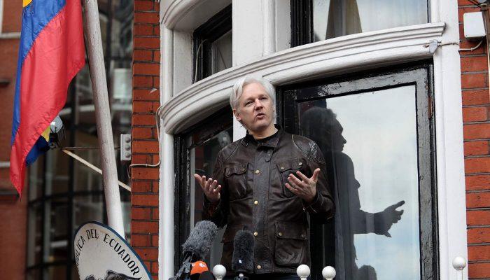 Por que razão a Amnistia Internacional não pode ser observadora do caso Assange?