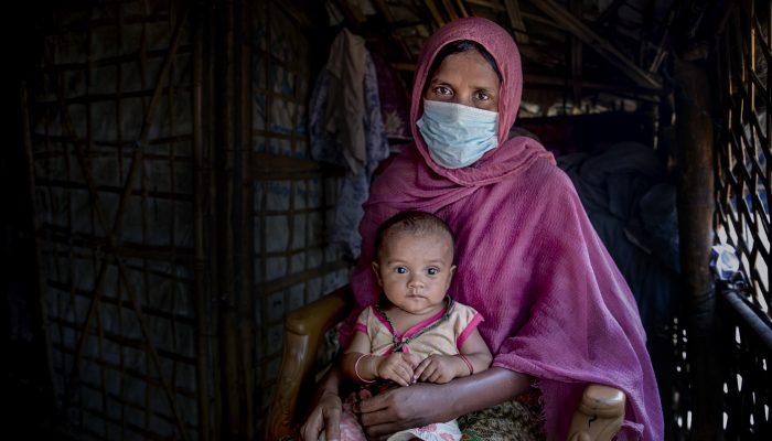 Bangladesh: Crianças rohingya sem escola e adultos arredados das decisões sobre o seu futuro