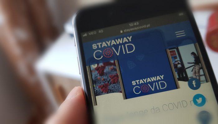 COVID-19: Obrigatoriedade da app StayAway COVID não é medida eficaz e assente em direitos humanos