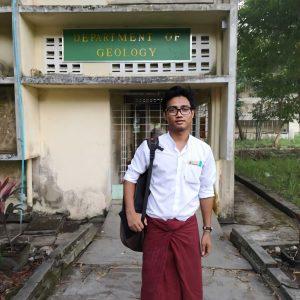 Liberdade para Paing Phyo Min, o jovem poeta do Myanmar