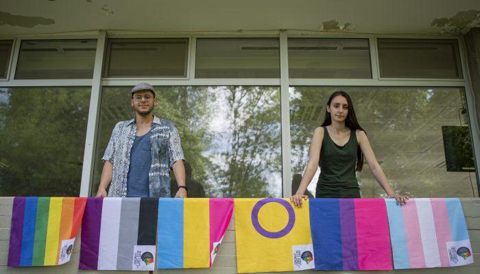Perseguidos por defenderem direitos LGBTI+ na Turquia