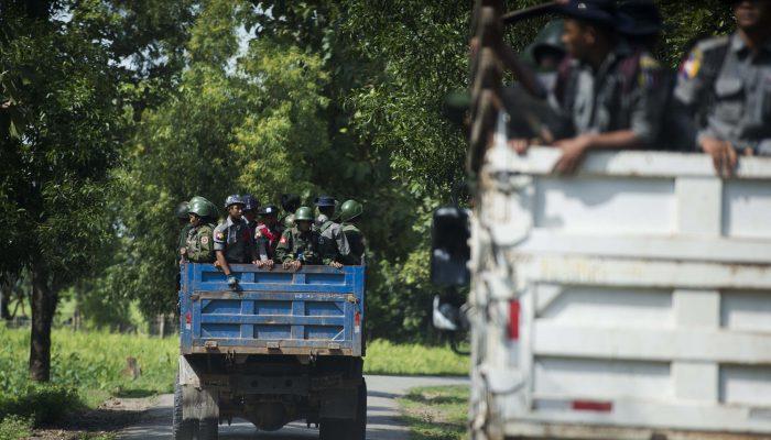 Myanmar: Civis mortos e aldeias queimadas em nova escalada de violência no estado de Rakhine