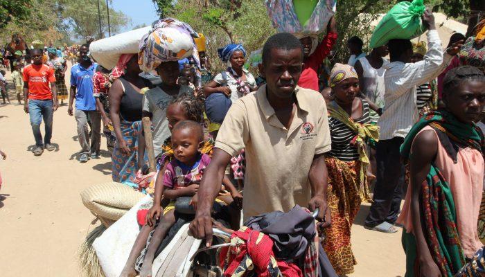 Moçambique: Vítimas sem justiça e mais de 2000 mortos em três anos de conflito em Cabo Delgado