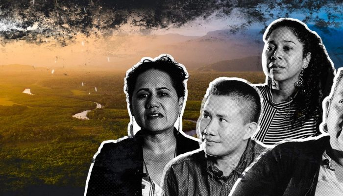 Colômbia: Políticas falhadas colocam em risco os defensores de direitos humanos