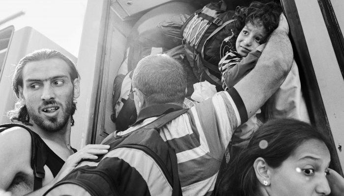 Croácia: Cumplicidade europeia na violência contra migrantes e refugiados nas fronteiras vai ser investigada