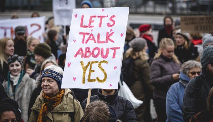 Amnistia lança plataforma interativa para aumentar consciencialização sobre violação sexual