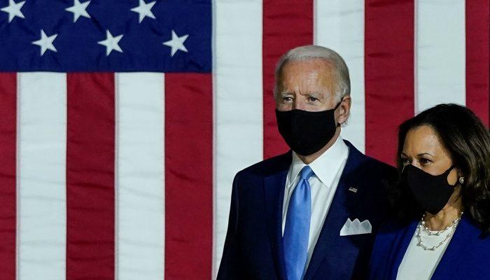 EUA: Direitos humanos devem ser prioridade do presidente-eleito Joe Biden