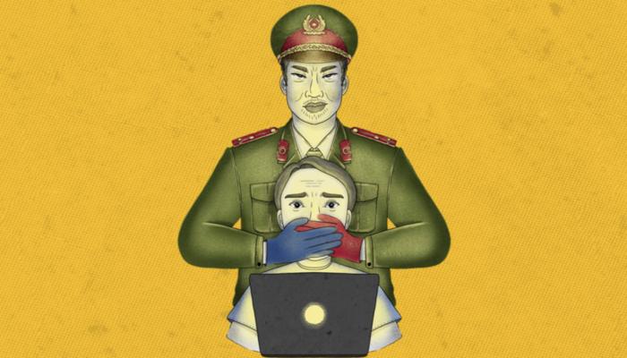 Vietname: Gigantes tecnológicos cúmplices de repressão em grande escala