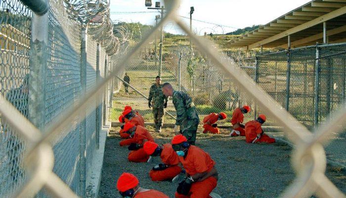 Chegou o momento de encerrar Guantánamo (petição encerrada)