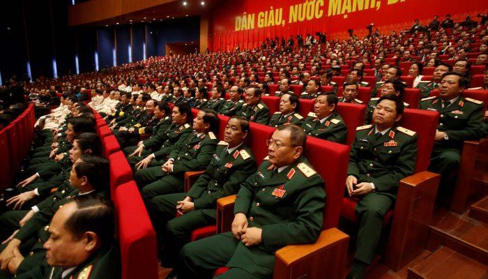 Vietname: Nova liderança deve reverter declínio dos direitos humanos