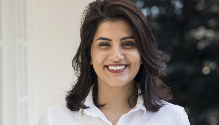 Arábia Saudita: Loujain al-Hathloul foi finalmente libertada