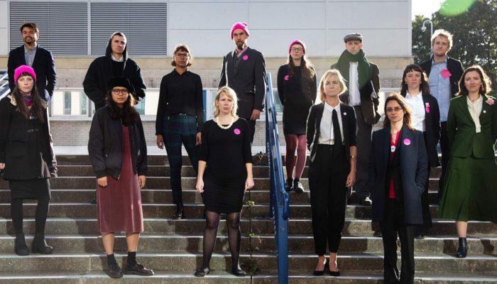 Reino Unido:Grupo que parou deportação de 60 pessoas ilibado na justiça