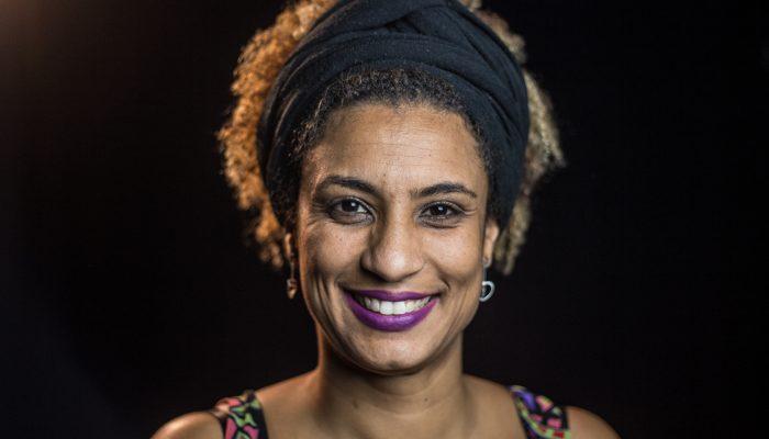 Amnistia Internacional reúne 1 milhão de vozes por Marielle Franco e Anderson Gomes
