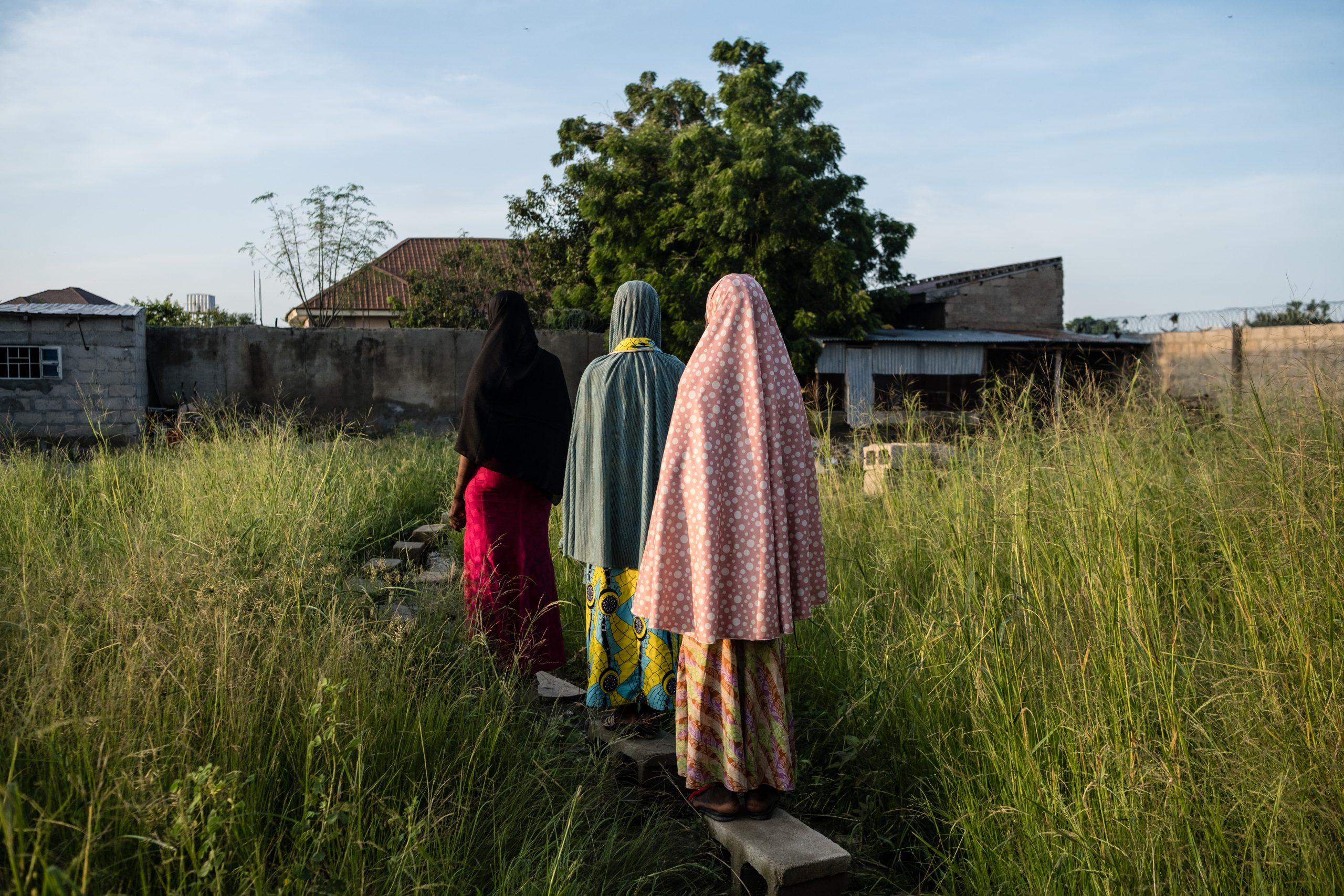 Nigéria: violência do Boko Haram contra mulheres e raparigas necessita de resposta urgente