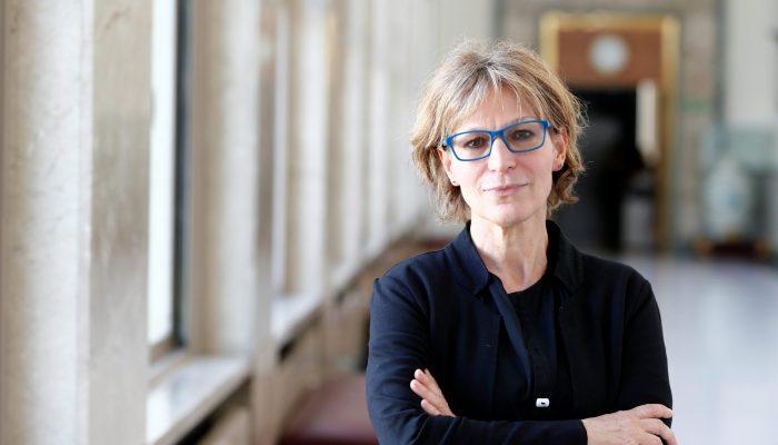 Agnès Callamard: nova secretária-geral da Amnistia Internacional
