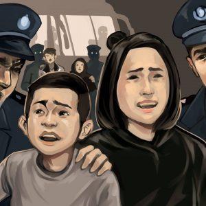 A China deve permitir a reunião das famílias uigures