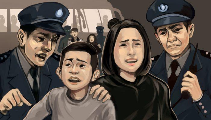 A China deve permitir a reunião das famílias uigures (petição encerrada)
