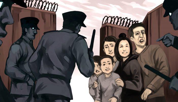 China: Pais de crianças uigures desaparecidas descrevem horror da separação familiar