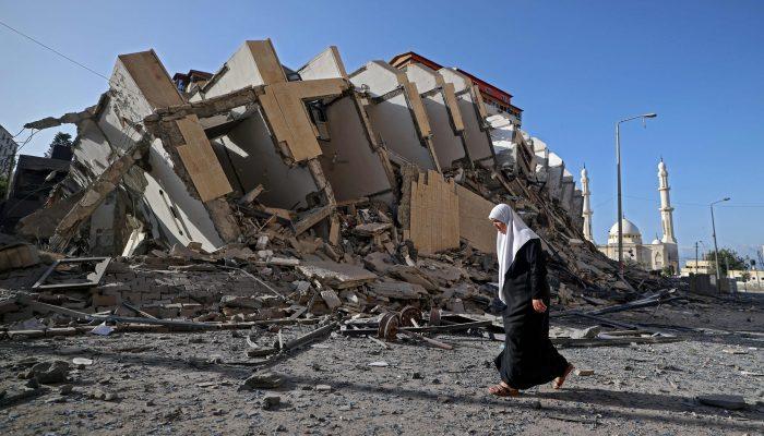 Israel/TPO: Fim à repressão brutal de palestinianos em Jerusalém Oriental