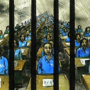 China: Liberdade para todos os detidos em Xinjiang
