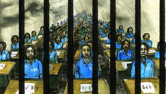 China: Liberdade para todos os detidos em Xinjiang (petição encerrada)