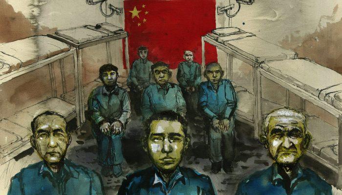 China: Repressão de muçulmanos em Xinjiang constitui crime contra a humanidade