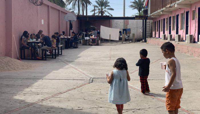 EUA e México deportam milhares de crianças migrantes desacompanhadas