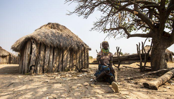 Angola: Milhões de pessoas com fome e milhares obrigadas a fugir devido à seca extrema