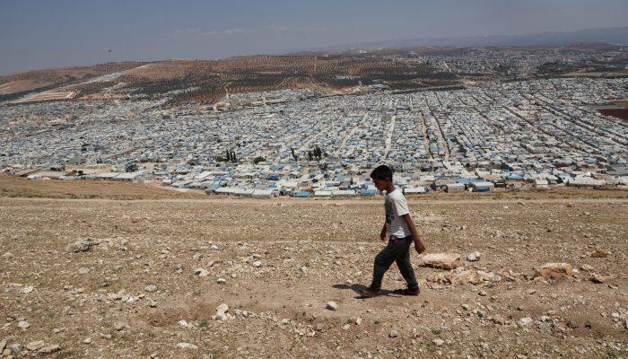 Rússia ameaça vetar renovação do último corredor de ajuda humanitária na Síria