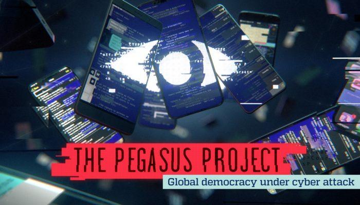 Pegasus: projeto inovador identifica spyware perigoso para privacidade e liberdades