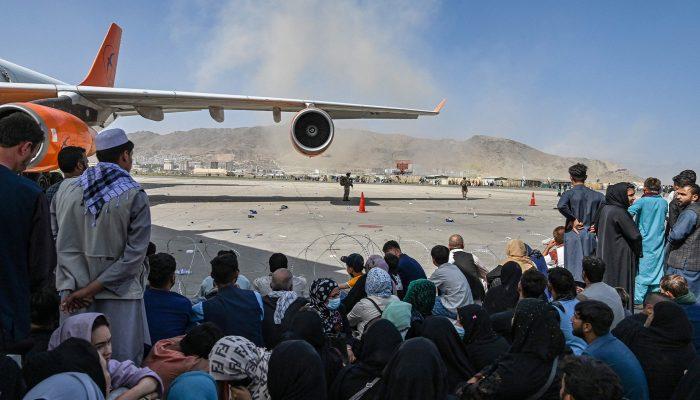 Portugal deve cumprir as suas obrigações para com civis afegãos (petição encerrada)