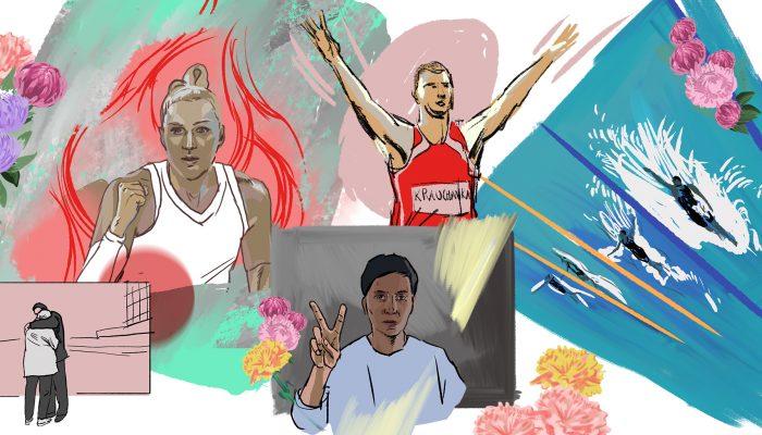 Bielorrússia: Desporto como campo de batalha para repressão e retaliações