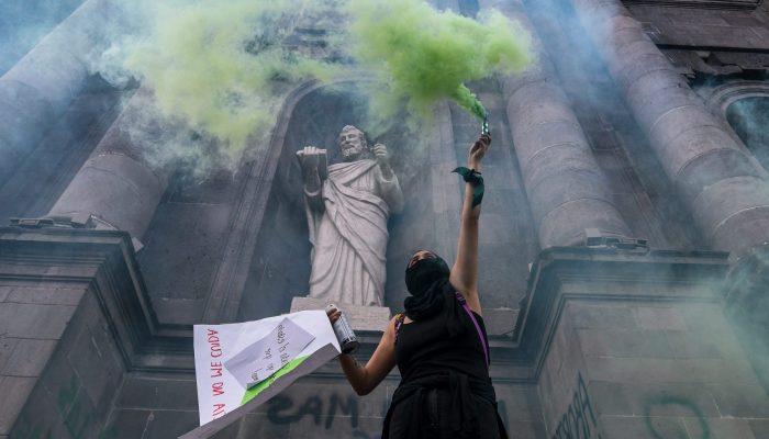México: feminicídios têm de ser travados